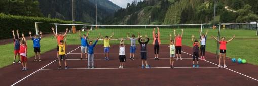 Junior Sports 2020
