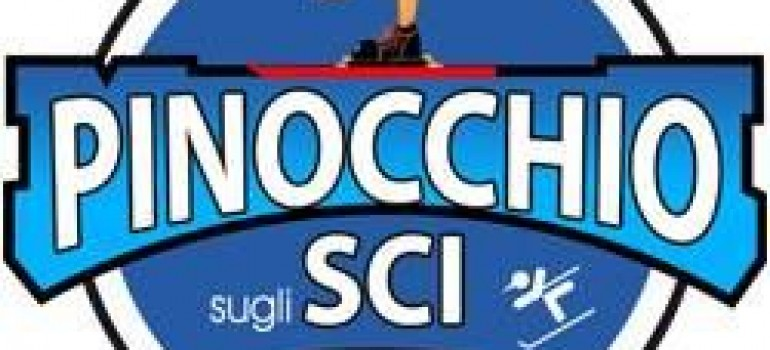 Pinocchio e Campionati Trentini