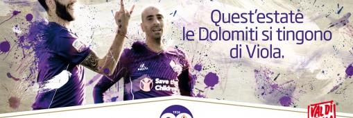 Incontri amichevoli ritiro della Fiorentina